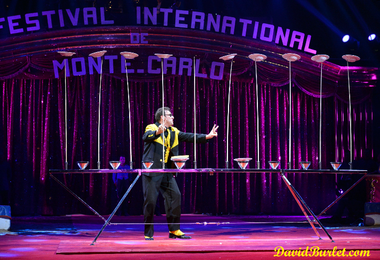 38th Monte Carlo International Circus Festival 2014 monte carlo international circus festival